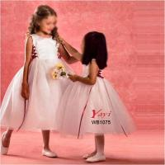 China Flower Girl Dress WB1075 wholesale