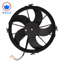 Buy cheap Bus  24v DC Air Conditioner Condenser Blower  Va01-Bp70  Axial Fan Italy Spal from wholesalers