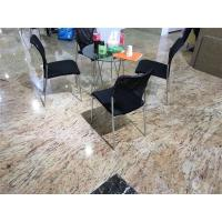 China India Yellow Giallo Orlando Gold Granite Kitchen Tile For Floor Flooring Paving Wall wholesale