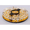 High Light Transparency Acrylic Holder Stand  For Bar , Acrylic Bar Glass Holder