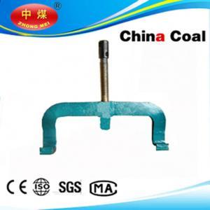 China 18kg rails bender for steel rails wholesale