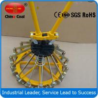 China 10-20L Manual Cap Sealing Crimper for Paint Bucket/Pail Packaging Machinery wholesale