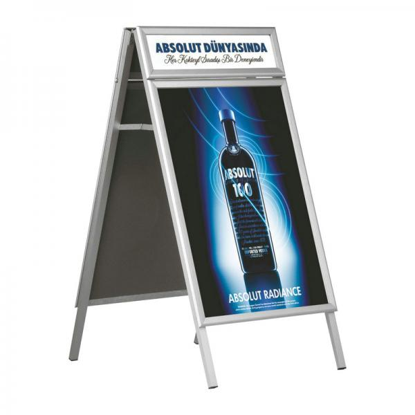 Free Standing Poster Board Images