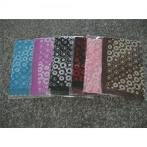 China 100 d fashion chiffon printed shawl on sale
