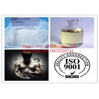 Methenolone Acetate Primonolan Deca Durabolin Steroid CAS 434-05-9 For Muscle Growth