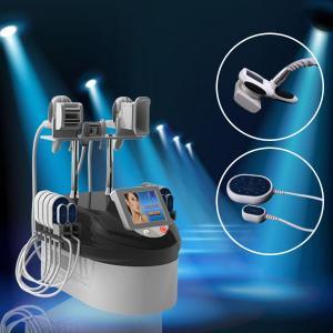 China RF Cavitation Lipo Laser Machines , Portable Zerona Lipo Laser Machine wholesale