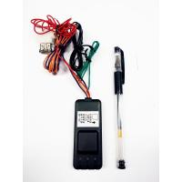 Buy cheap Full Coverage GPS Global Mini Tracker 3D Acceleration Sensor Fast Signal Acquisition from wholesalers