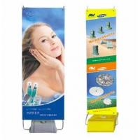 China YXH Stand for Banner wholesale