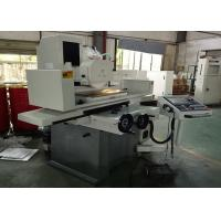 China Hydraulic  Surface Grinding Machine ,  High Precision Vertical Surface Grinder wholesale