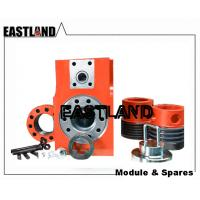 China Mission I Shaped 5000 psi Mud Pump Module for FB1600 from China wholesale