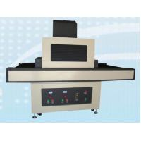 China Table Top Auxiliary Equipment Plastic Bottles Uv Curing Machine 10M / Min wholesale