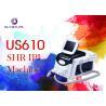 China SHR Speed Hair Removal IPL Machine 480nm 530nm 590nm 640nm 690nm wholesale