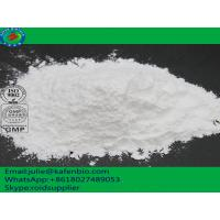 Buy cheap Bodybuilding Usage Raw Material Mebolazine Powder CAS 3625-07-8 99% Purity from wholesalers