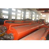 China Dam Deep Hole Radial Gate Telescopic Cylinders Hydraulic 620mm Rod 340mm wholesale