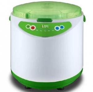 China Kitchen appliance Automatically multifunctional vegetable washer wholesale