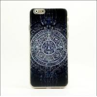 China Wholesale Fashion Personal Custom Phone Case Hard Back Cover For Iphone 6&Plus on sale