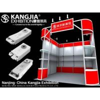 China 3X3m exhibition booth for trade show on sale