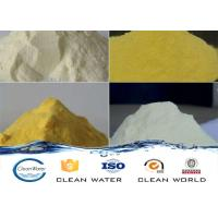 China white/light yellow/yellow powder polyaluminium chloride cas no 1327-41-9 wholesale