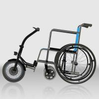 China Easy Rider Smart Fold Up Mobility Scooter For Seniors 20-30KM Long Distance wholesale