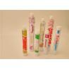 China Dermatological Aluminium Collapsible Tubes , Pharmaceutical Aluminum Tubes wholesale