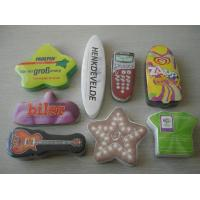 China compressed towel,magic towel,100% cotton,customized design available on sale