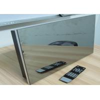 China Multi Language Support Smart Mirror Display , 21.5 Inch Wall Mount Touch Screen wholesale