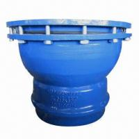 China DN50 to 500 PVC Fitting wholesale