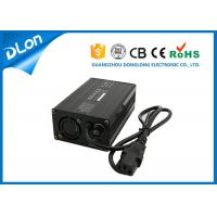 China 36v 8ah lthium ion battery charger for 18650 battery 36V battery charging wholesale