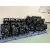 China High Efficiency Air Driven Double Diaphragm Pump For Corrosive Liquids wholesale