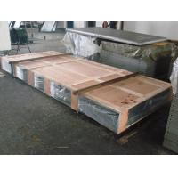 China Hot Press Platen for composite materials forming process wholesale