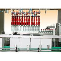 China Cross Sliding Uncaser, Semi Automatic Bottle Packaging Machine For Food , Medicine,China Manufacturer wholesale