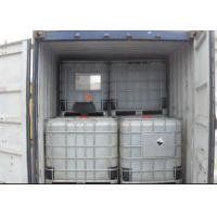 Buy cheap 1000 Liter 25% Purity Aqueous Ammonia Solution Ammonium Hydroxide Liquid Water from wholesalers