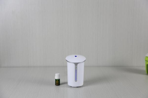 2016 Hot Sale Car Ultrasonic Aroma Humidifier Diffuser with Light #7A9337