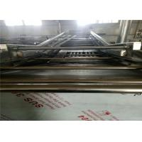 China Automatic Vacuum Meat Processing Machine Quickly Dehydrate For Frying on sale