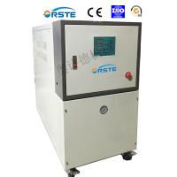 China Oil Type Heating Machine Mold Temperature Controller wholesale