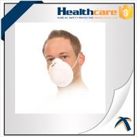 China Anti Dust Disposable Face Mask Surgical Mouth Mask With Single Headband Hygienic wholesale