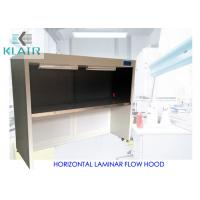 China H13 Laminar Flow Biosafety Cabinet To Avoid Bacterial Funghi Contaminants wholesale