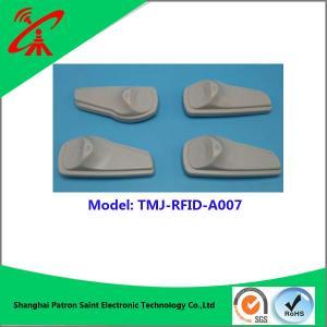 China UHF RFID and Am Tag clothing uhf rfid tag AM/RFID Combination eas hard Tag wholesale