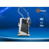 China 4 Hand Pieces Cryolipolysis Fat Freezing Machine For Body Slimming Non Surgery on sale