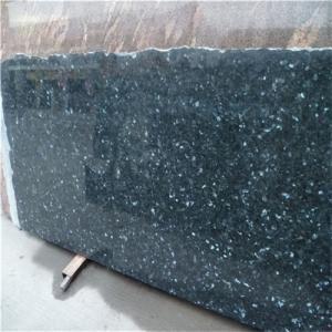 China Emerald Pearl Natural Granite Slabs Unique Design ODM Service wholesale