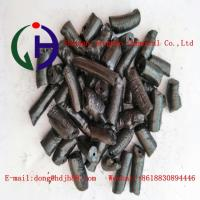 China National Standard Black Modified Coal Tar Pitch Flashing Point 204.4 Degree Centigrate wholesale