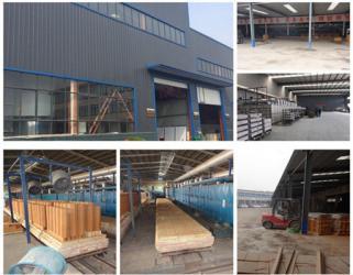 Henan Hongtai Kiln Refractory Co.,Ltd.