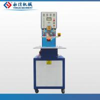 China YONGJIA brand High frequency Torch/flashlight blister packing machine wholesale