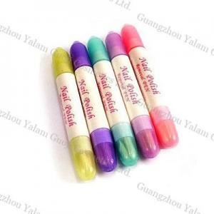 China Professional 13cm, 75g Nail Polish Remover Pen Shape Nail Art Tools And Equipment P-7 wholesale