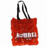 China PVC inflatable bag, CE and ASTM approved wholesale
