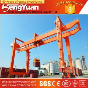portal crane for yard, Wharf crane for station