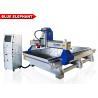 China Домодельная машина маршрутизатора Кнк для высокой эффективности 50/60Хз деревянной гравировки АК380В wholesale