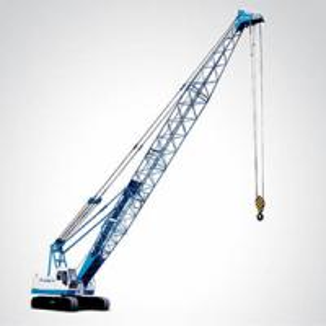 China Yutong YTQH350A Crawler Crane wholesale