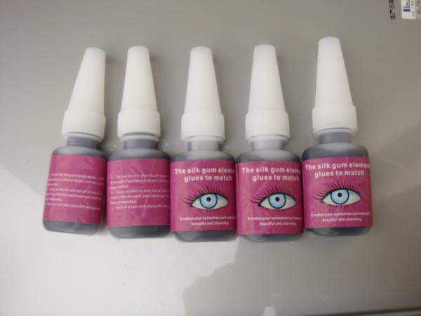 Quality Glue In The Dark Organic Permanent Makeup Tattoo Ink Accessories Nature Liquid for sale