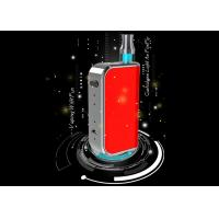 China Preheating Battery Vapour Box Mod Variable Voltage 400mAh Capacity wholesale